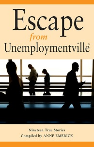 Escape from Unemploymentville Cover